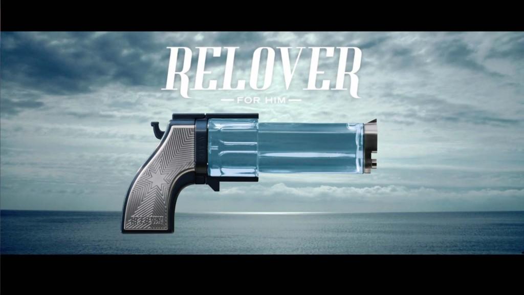 REPLAY REVOLVER