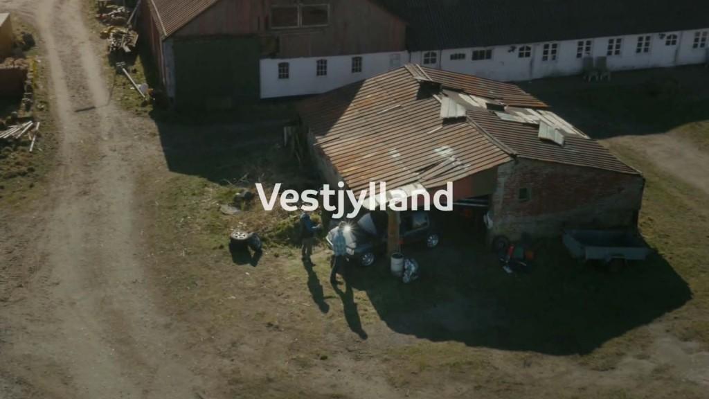 TDC Vestjylland